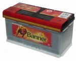 Аккумулятор BANNER Power Bull PROfessional 100 Ah
