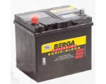 Аккумулятор Berga Basic-Block BB 60Ah L J (560413051)