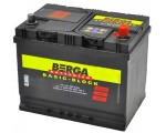 Аккумулятор Berga Basic-Block BB 68Ah J (568404055)