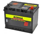 Аккумулятор Berga Basic-Block BB 70Ah (570144064)