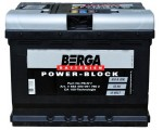 Аккумулятор Berga Power-Block PB 63Ah (563400061)