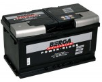 Аккумулятор Berga Power-Block PB 80Ah (580406074)